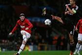 Đòi nợ ở derby Manchester