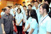 Học sinh giỏi góp phần tạo dựng nguyên khí quốc gia