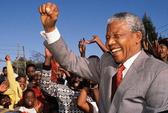 Nelson Mandela: Công dân toàn cầu