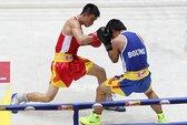 Niềm hy vọng vàng từ boxing