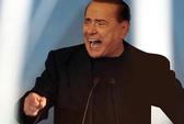 """Ông Berlusconi chưa chịu """"đầu hàng"""""""