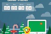 Google - Microsoft đua nhau tìm ông già Noel