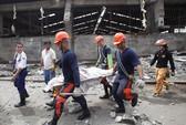 Philippines: Động đất chồng bão lũ