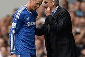Torres bị thẻ đỏ, Chelsea tiếp tục ì ạch
