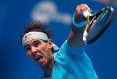 Nadal trở lại ngôi số 1