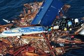 Đảo rác đe dọa nước Mỹ