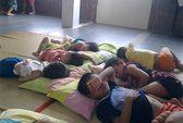 """Vụ """"Mái ấm Hoa Mẫu Đơn"""": Trẻ sống thiếu thốn, bị đánh đập"""
