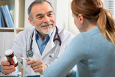 Ba điều bác sĩ thường nói dối bệnh nhân