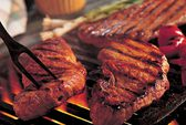 Ăn thịt đỏ dễ chết yểu