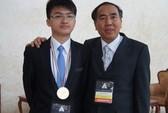 Học sinh VN thắng lớn tại Olympic Vật lý châu Á