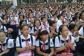 Xem điểm thi lớp 6 Trường THPT chuyên Trần Đại Nghĩa
