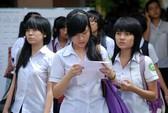 Điểm chuẩn trường chuyên tại TPHCM giảm