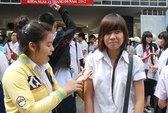 Gợi ý giải đề thi lớp 10 môn Văn tại Hà Nội, TPHCM
