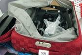 Chuyển 7,1 kg ma túy qua sân bay Tân Sơn Nhất