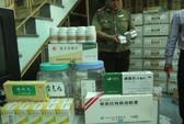 Xử phạt phòng khám Trung Quốc bán thuốc lậu
