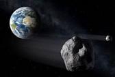 Tiểu hành tinh khổng lồ lướt qua Trái đất