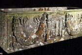 Bỏ quên chiếc quan tài 2.000 năm tuổi trong bụi rậm