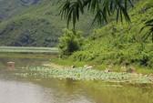 Hà Nội: 8 học sinh nữ chết đuối ở hồ Tuy Lai