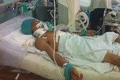 Cứu sống bệnh nhân bị cướp đâm thủng tim