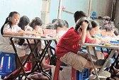 Hà Nội: Nhiều sai phạm về dạy thêm, học thêm