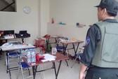 TPHCM: Đột nhập biệt thự, bắt nhóm lừa đảo Trung Quốc