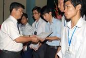 Trao học bổng Nguyễn Trường Tộ cho 184 sinh viên