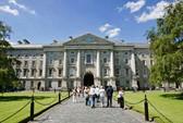 Nhiều học bổng thạc sĩ tại Ireland