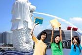 Học bổng của chính phủ Singapore