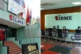 Thu hồi thỏa thuận trú đóng của SIBME