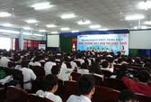 Tư vấn tuyển sinh tại Đồng Nai: Băn khoăn trúng tuyển ĐH vẫn nhập ngũ