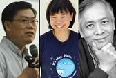 Ngôi sao Việt trên bầu trời khoa học thế giới