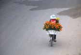Lam lũ mưu sinh ngày Xuân