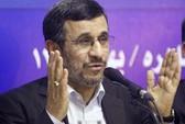 """Iran chỉ bàn thảo khi kẻ địch ngưng """"chĩa súng"""""""