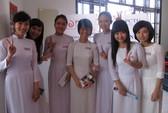 """Học sinh Quảng Nam """"bắt bí"""" lãnh đạo các trường ĐH, CĐ"""