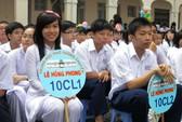 Chỉ tiêu tuyển sinh vào lớp 10 chuyên tại TPHCM