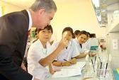 3 chương trình đào tạo đạt chuẩn Đông Nam Á