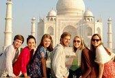 150 học bổng thực tập sau ĐH tại Ấn Độ