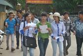 Xem điểm thi tốt nghiệp THPT của tỉnh Thanh Hóa
