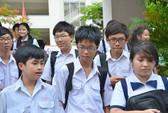 Xem đáp án chính thức các môn thi lớp 10 tại TP HCM
