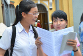 Điểm thi, điểm chuẩn của Trường ĐH Kinh tế TPHCM