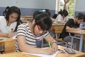 Cấm găm điểm thi ĐH để trục lợi