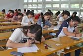 Điểm chuẩn dự kiến vào Trường ĐH Kinh tế - Luật TP HCM
