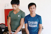 Đạo tặc đòi hối lộ cảnh sát 50 triệu đồng