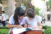 Điểm thi, điểm chuẩn của Trường ĐH Khoa học Tự nhiên TP HCM