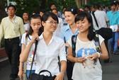Bộ GD-ĐT công bố đáp án các môn thi ĐH khối A, A1