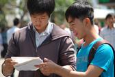 Trường ĐH Sài Gòn công bố điểm