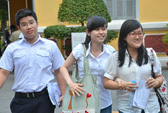 Điểm chuẩn Trường ĐH Bách khoa TP HCM tăng mạnh