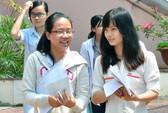 Trường ĐH Quốc tế TP HCM công bố điểm thi