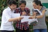 Nhiều trường ĐH dự kiến 2 loại điểm chuẩn