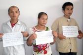 Giải cứu 2 thiếu nữ khỏi bọn buôn người